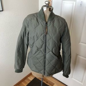 Eddie Bauer 1936 Skyliner Goose Down Jacket